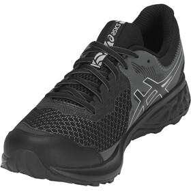 asics Gel-Sonoma 4 G-TX Buty Mężczyźni, black/stone grey